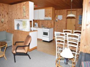 Holiday home Fyrvej Rømø III, Case vacanze  Bolilmark - big - 12