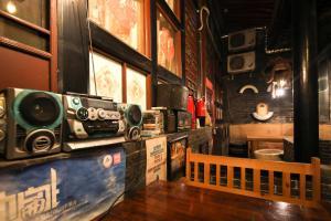 Pingyao Agam International Youth Hostel, Хостелы  Пинъяо - big - 38