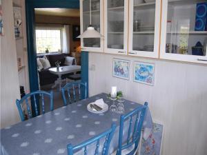 Holiday home Lakolk Rømø Denm, Prázdninové domy  Bolilmark - big - 14