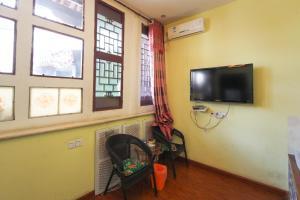 Pingyao Agam International Youth Hostel, Хостелы  Пинъяо - big - 25