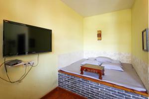 Pingyao Agam International Youth Hostel, Хостелы  Пинъяо - big - 19