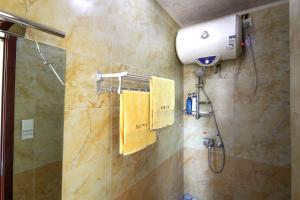 Pingyao Agam International Youth Hostel, Хостелы  Пинъяо - big - 16
