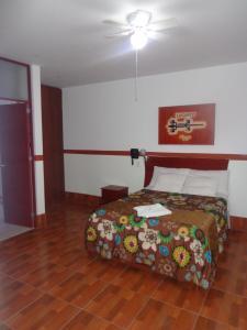 Hotel Hilroq II, Hotels  Ica - big - 2
