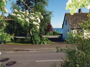 Holiday home Västra Kustvägen Ystad, Ferienhäuser  Ystad - big - 17