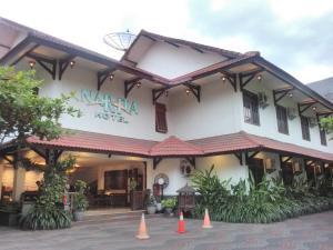 NARITA Hotel - NARITA Classic Hotel Tulungagung