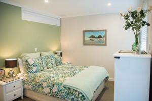Style in Ngaio - Accommodation - Wellington