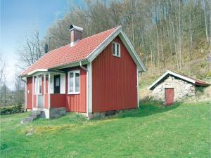Holiday home Timmershult Underåsen Broaryd - Gothenburg