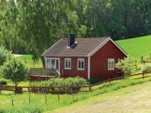 Holiday home Hässelåkra Landsbro, Nyaralók  Landsbro - big - 12