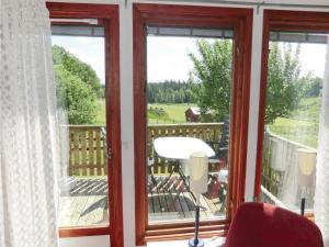 Holiday home Hässelåkra Landsbro, Nyaralók  Landsbro - big - 11