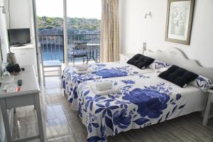 Hotel Rocamar - Cala Figuera