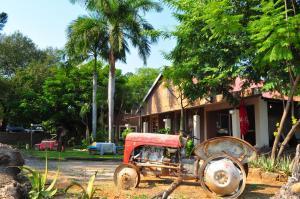 Mica Village, Отели типа «постель и завтрак»  Mica - big - 17