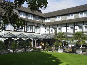 Hotel Bad Griepshop - Haus Beck