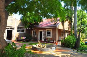 Mica Village, Отели типа «постель и завтрак»  Mica - big - 18