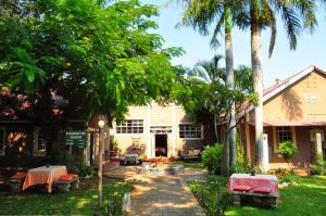 Mica Village, Отели типа «постель и завтрак»  Mica - big - 15