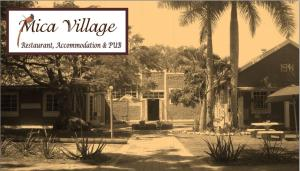 Mica Village, B&B (nocľahy s raňajkami) - Mica