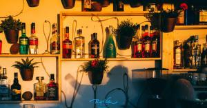 Pura Vida Sky Bar & Hostel, Ostelli  Bucarest - big - 38