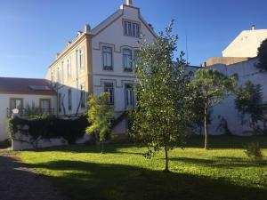 Palacete da Real Companhia do Cacau - Royal Cocoa Company Palace, Hotels  Montemor-o-Novo - big - 27