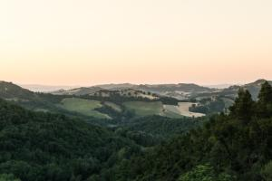 Colleverde Country House, Hotels  Urbino - big - 112