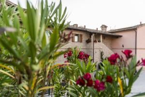 Colleverde Country House, Hotels  Urbino - big - 109