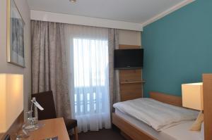 Seehotel Grauer Bär, Отели  Кохель - big - 3