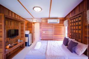 Romyen House, Гостевые дома  Ban Nong Nam Khan - big - 20