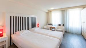 Hotel Bommeljé, Hotel  Domburg - big - 11