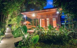 Romyen House, Гостевые дома - Ban Nong Nam Khan