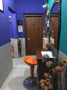 Volturno House - abcRoma.com