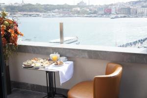 Nordstern Hotel Galata, Hotely  Istanbul - big - 60