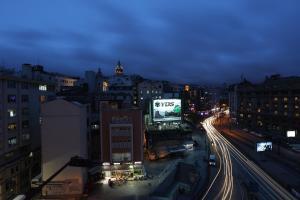 Nordstern Hotel Galata, Hotely  Istanbul - big - 49