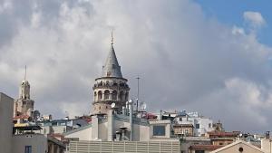 Nordstern Hotel Galata, Hotely  Istanbul - big - 62
