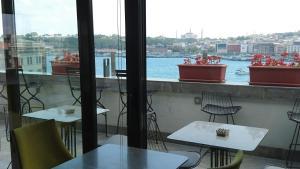 Nordstern Hotel Galata, Hotely  Istanbul - big - 59