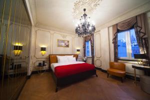 Nordstern Hotel Galata, Hotely  Istanbul - big - 78