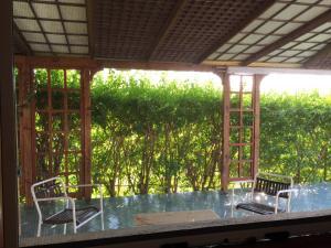 Villa Green, Vily  Partinico - big - 19