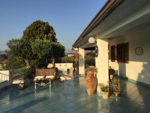 Villa Green, Vily  Partinico - big - 4