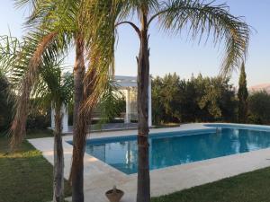 Villa Green, Vily  Partinico - big - 5