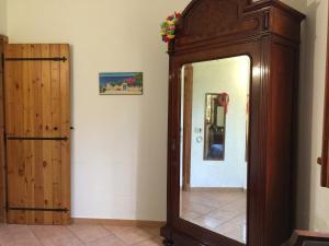 Villa Green, Vily  Partinico - big - 9