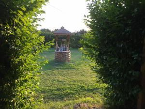 Villa Green, Vily  Partinico - big - 22