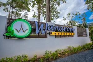 Wanarom Residence Hotel - Ban Nua Khlong