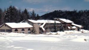 Austrian Haus Lodge - Hotel - West Dover