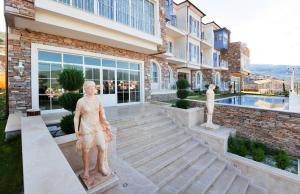 Nea Efessos, Hotels - Selçuk
