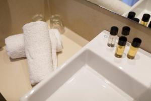 Lindos Royal Hotel, Hotels  Lindos - big - 6