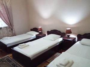 Hotel Latif Samarkand, Hotely  Samarkand - big - 14