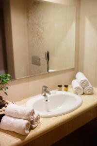 Lindos Royal Hotel, Hotels  Lindos - big - 8