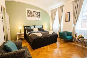 Prague EIA Centre Apartments - Hotel - Prague