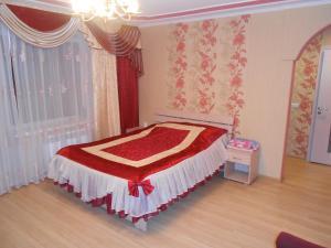 Апартаменты на Мясницкой - Sudislavl'