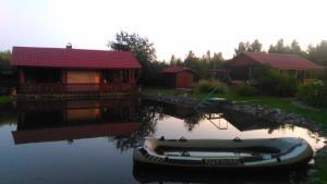 Гостевой дом Щепка