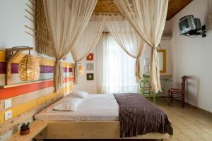 Hostels e Albergues - Kanela Studios