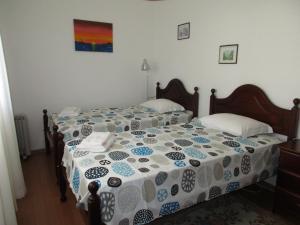 Pousada Ibérica Sobralense, Гостевые дома  Собрал-ди-Монти-Аграсу - big - 52
