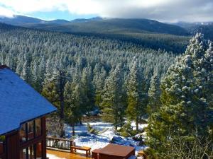 Blue Sky Mountain Ranch, Prázdninové domy  Black Hawk - big - 36